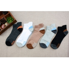Compression sport ankle socks