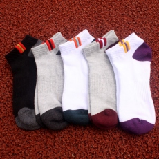 Men Compression ankle socks