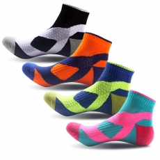 New design compression socks